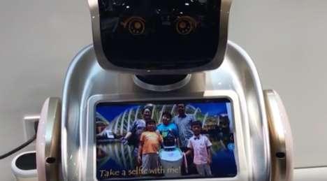 Versatile Service Robots