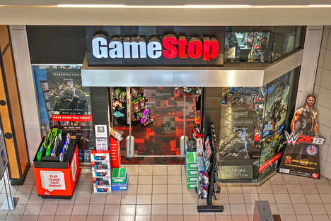 Unlimited Video Game Rentals - Gamestop's 'Power Pass' Allows for Unlimited Video Game Rentals