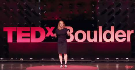 Saying No to Change - Kaley Klemp Says to Embrace Differences in Her Talk on Self Change