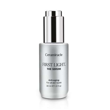 Protective Anti-Aging Serums - The 'First Light' Serum for Skin Mimics a Substance in the Womb