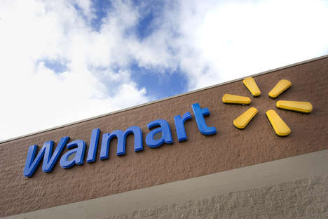 In-Store Holiday Parties - Walmart Will Be Hosting In-Store Parties This Holiday Season