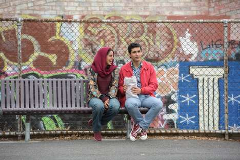 "Muslim Romantic Comedies - 'Ali's Wedding' is Touted as ""Australia's First Muslim Romcom"""