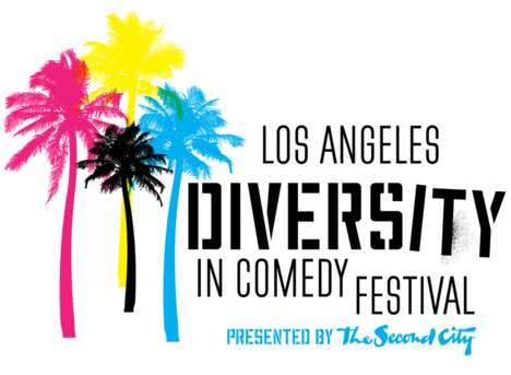 Diversity-Focused Comedy Festivals