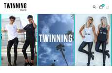 Twin Sibling Shopping Stores - Twinning Store Offers Products and Accessories Especially for Twins