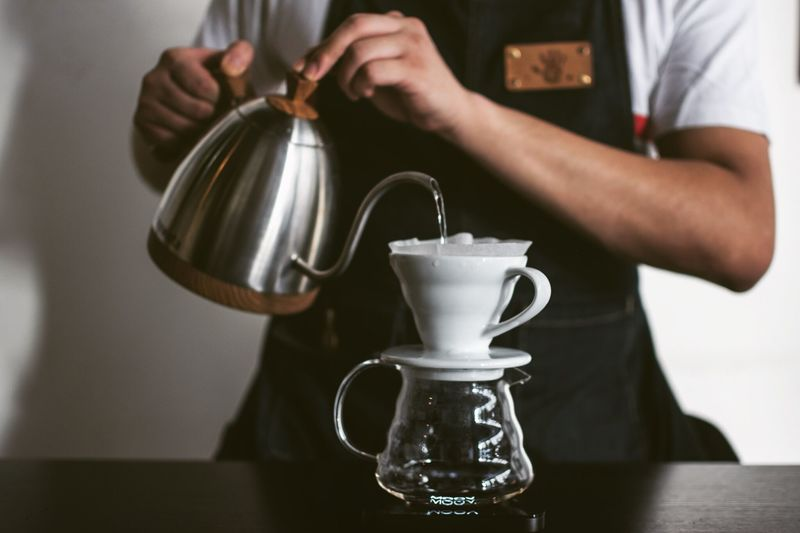53 Coffee Brewing Accessories