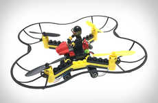 Building Block Drone Kits