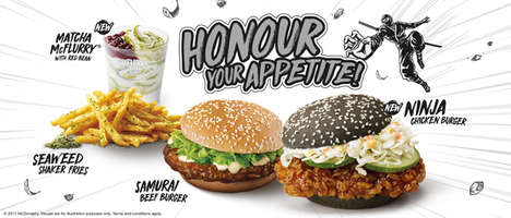 Blackened Bun Chicken Burgers