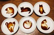 Catty Soy Sauce Dishes