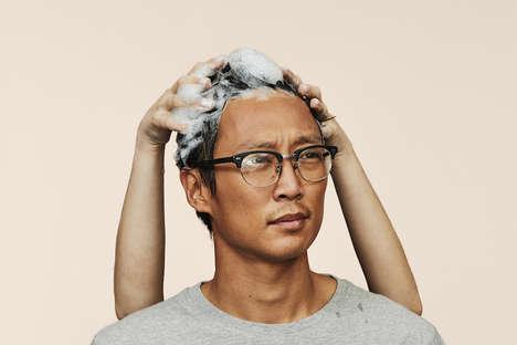 Minimalist Men's Wellness Brands