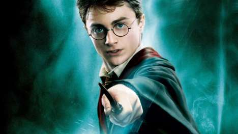 Wizard-Themed AR Games - 'Harry Potter: Wizards Unite' is a New Interactive Mobile Game from Niantic