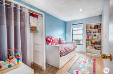 Family-Friendly Vacation Rentals - Kid and Coe is Like an Airbnb for Family-Friendly Spaces