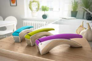 Disability-Friendly Kitchen Tools