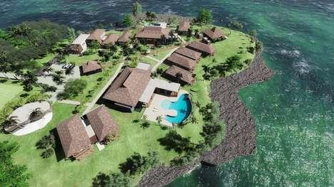Tropical Multi-Generational Estates