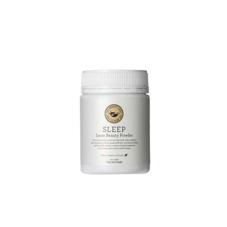 Skincare Sleep Powders - The Beauty Chef's SLEEP Inner Beauty Powder Calms with Herbs and Spices
