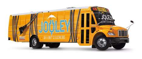 Emissions-Free School Buses