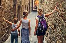Tuscan Family Adventures - Smithsonian Journeys' 'Treasures of Tuscany' Trip is for Families