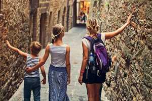 Tuscan Family Adventures