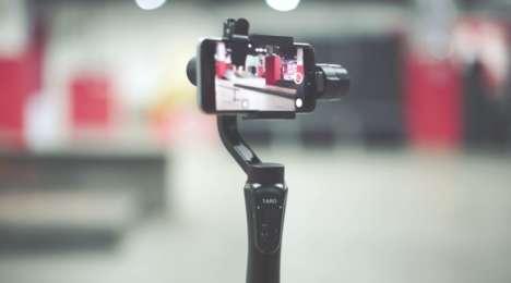 AI Camera Stabilizers