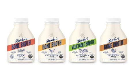 Rebranded Bone Broth Brands