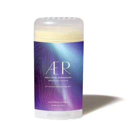 Transformative Gel Deodorants