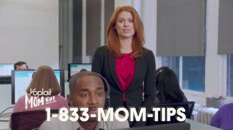 Parental Complaint Hotlines