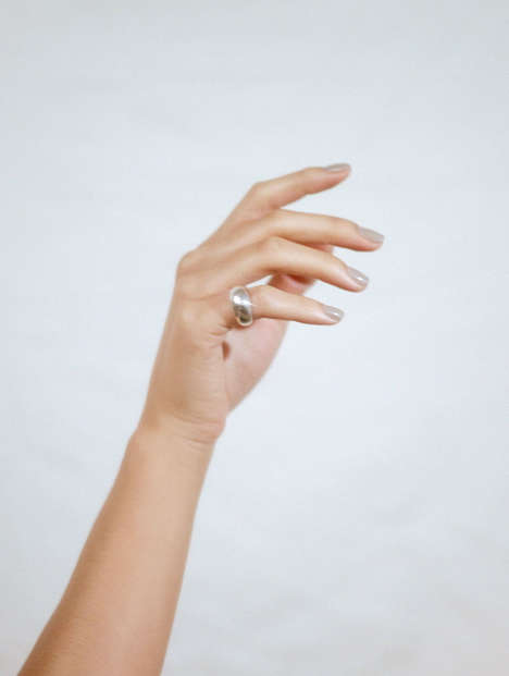 Minimalist Seasonal Nail Polishes - Jewelry Maker J.hannah's Modest Nail Polish Colors are for Fall