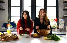 Fast-Casual Mediterranean Eateries - Eden Grinshpan and Samantha Wasser are Launching 'Dez'