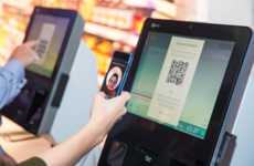 Facial Recognition Checkout Stations