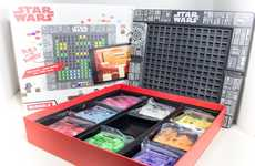 Customizable Sci-Fi Games - This Bloxels Star Wars Game Lets Players Make Their Own Entertainment