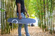 Premium Electric Commuter Skateboards