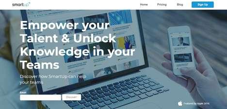 Knowledge-Sharing Platforms