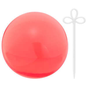 Moisturizing Jelly Ball Cleansers - The Tsubaki Jelly Ball Cleanses and Hydrates the Skin