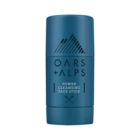 Arctic Skincare Brands - Oars + Alps is a DTC Men's Skincare Company
