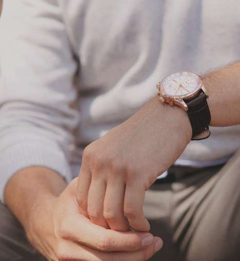 Handcrafted DTC Watches
