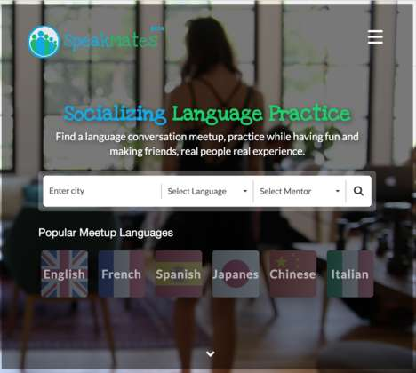 Language Learning Socialization Platforms