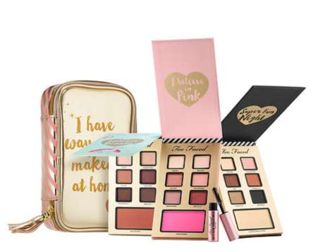 Year End Makeup Kits
