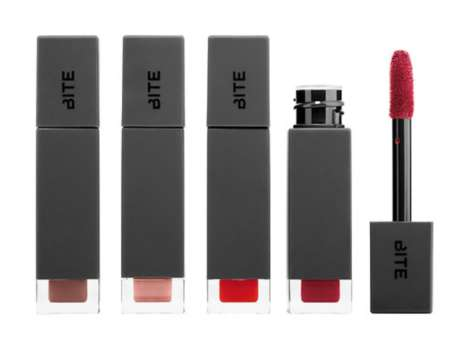 Deluxe Age-Defying Lipstick Sets - This Bite Beauty Kit Features Four Highly Wearable Shades