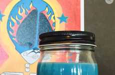 Hispanic Scented Candles - Oh Comadre's Vegan Candles Have Scents Inspired by Latino Culture