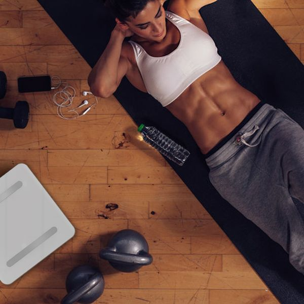 100 Gifts for Fitness Buffs