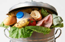 Waste-Converting Bioplastics - This Biodegradable Plastics Process is a Way to Reuse Food Waste