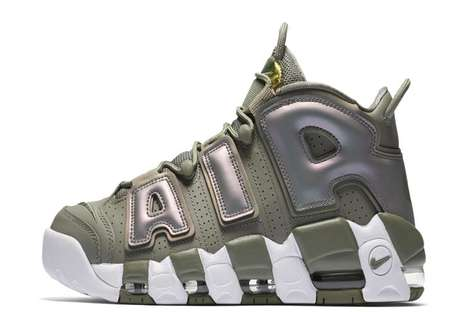 Secretive Sneaker Pop-Ups