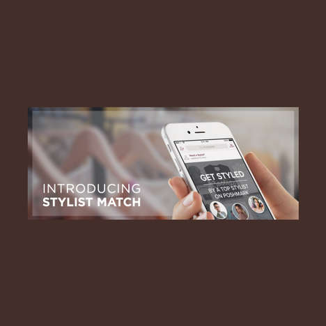 Voice Assistant Stylists - Poshmark's 'Stylist Match' Leverages Amazon Alexa for Recommendations