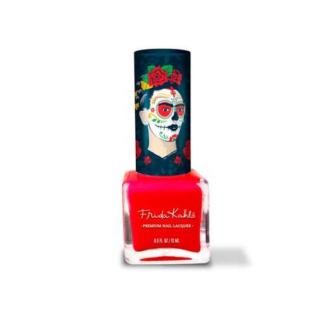 Painter-Inspired Nail Products
