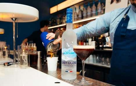 Festive Cocktail Services