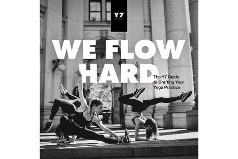 Yoga Pose-Perfecting Books