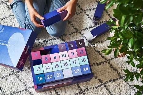 Artwork Advent Calendars