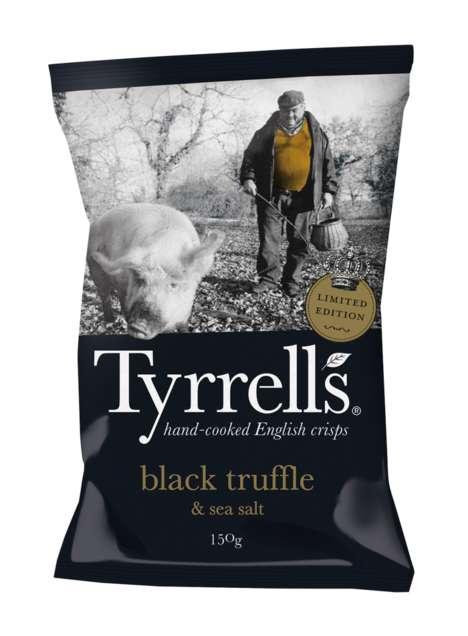 Branded Truffle Hunts