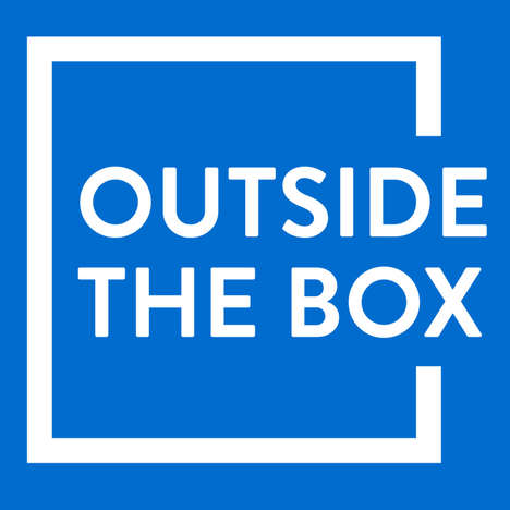 Multinational Retailer Podcasts - Walmart 'Outside the Box' Shares Conversations on Innovation