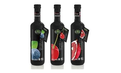 Metabolism-Boosting Vinegar Drinks