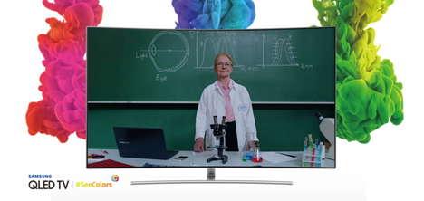 Color Blind TV Apps